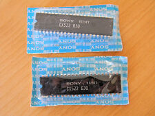Sony CX522 (2) Integrated Circuit , Sony Part 8-759-101-72
