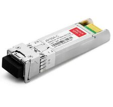 HP J9150A HPE X132 Transceiver SFP+ 10G SR 850nm 300m New, Tested, UK Stock