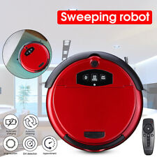 Home Automatic Sweeping Robot Vacuum Floor Cleaner Dust 740C Sweeper