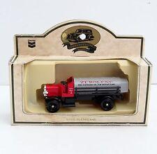 Comemorative Miniature Car Model Zerolene 1911 Chain Drive Tank-Truck