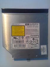 Graveur DVD CD PC Portable HP DVR-K17B Sata + Facade