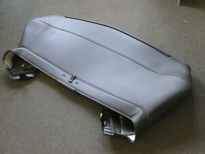 Genuine VW Beetle Convertible Tonneau Cover ROOF COVER 2013 -Present new shape