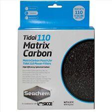 Seachem Tidal 110 Matrix Carbon Pack 275ml