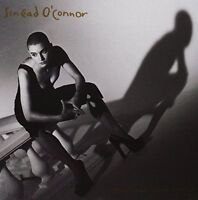 Sinéad O'Connor Am I not your girl? (1992) [CD]