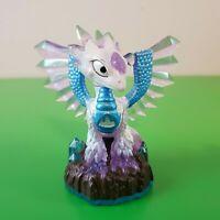 Skylanders SWAP FORCE Character Figure: FLASHWING LIGHTCORE (blue)