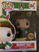 Buddy the elf Funko Pop Chase!