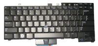 Genuine Dell Latitude E6400 E6410 E5500 E6500 E5510 E6510 Keyboard UK717