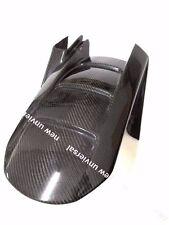 2003-2004 Kawasaki ZX6R Carbon Fiber Rear Fender Hugger