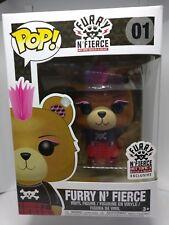 Funko POP! Furry N' Fierce
