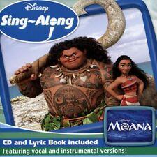 Walt Disney - Disney Sing-Along: Moana