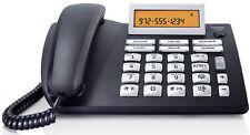 Siemens Euroset 5040 analog Telefon großen Tasten Seniorentelefon Großtastenten/