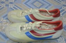 vintage USSR shoes sneakers in excellent condition 1985 year size Russia 38,5