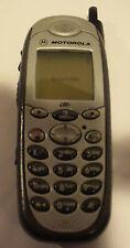 Motorola i series i88s - Silver (Sprint/Nextel) Cellular Phone