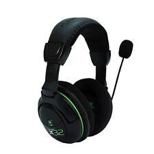 Cuffie nere per videogiochi e console Microsoft Xbox 360