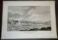 Original-Kupferstiche (1800-1899) aus der Schweiz mit Landschaftsmotiven