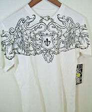 Papi The Lion Symbol Modal Cotton Spandex  T Shirt Small New