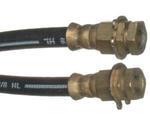 Brake Hydraulic Hose-Element3; Rear Raybestos BH38605