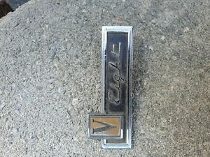 Valiant V8 Bradge