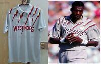 Cricket Classic World Series West Indies ODI Shirt Jersey Short & Long Sleeves