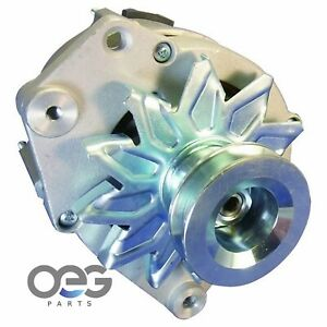 New Alternator For Volkswagen Jetta L4 1.8L 86-92 026903017BX 026903017X ABO0103