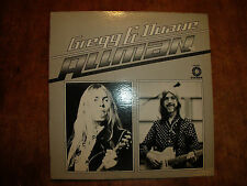 Gregg & Duane Allman record album