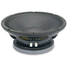 18 Sound 12MB650 8ohm 400w High Output Mid Bass Ferrite Speaker