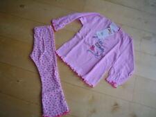 COSÌ 10- prinzessin-schlafanzug, Rosa V. V. Mauz 104 TGL