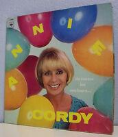 """33 tours ANNIE CORDY Disque LP 12"""" DE TOUTES LES COULEURS... CBS 83328  F Réduit"""