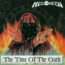 Helloween - Time of the Oath [New Vinyl] UK - Import