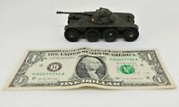 Dinky Toys Military Army E.B.R Panhard #80A French Dinky Good Condition