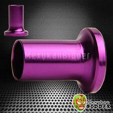 Purple Aluminum DRIFT SPIN TURN E-BRAKE KNOB FOR 240SX 180SX S14 S13 SILVIA