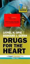 Drugs for the Heart: Expert Consult - Online and Print, 7e by Opie MD  DPhiL  D