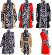 Abrigos y chaquetas de mujer gabardina