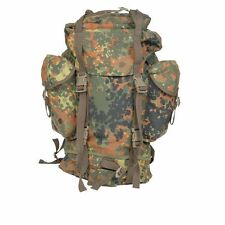 Combat backpack used 5 Colour TD 65 Litres Bundeswehr Military Usage FEDERAL BW