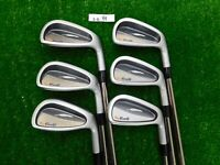 Fourteen TC-606 Forged Irons 5-P Recoil 806 F2 Senior Graphite
