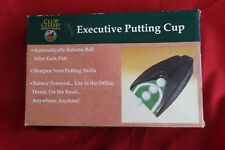 New In Box Club Champ Executive Putting Cup