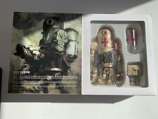 3A ThreeA WWRp MK2 MEDIC Bertie + Square Ashley Wood WWR World War Robot Popbot
