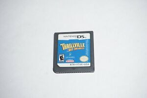 Thrillville Off The Rails (Nintendo DS) Cart Only GREAT Shape