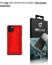 iPhone 11 Pro Max screen protector + phone case! BUY 1 GET 1 FREE