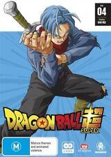 Dragon Ball Super : Part 4 : Eps 40-52 (DVD, 2018, 2-Disc Set)