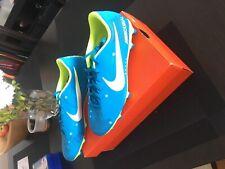 Nike Football Boots Neymar UK8 (EU42) Mercurial Victory VI NJR FG 921509-400