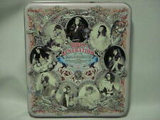 GIRLS' GENERATION SNSD The Boys 3RD ALBUM CD + 10 POST CARD