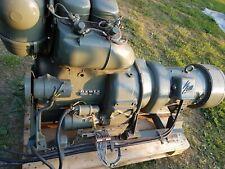 Deutz  Notstromaggregat 11 kVA -...