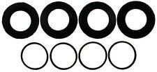 Disc Brake Caliper Seal Kit Front ACDelco Pro Brakes 18H1150 Reman