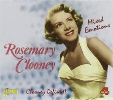 Rosemary Clooney - Mixed Emotions Cd4 Jasmine
