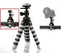 "Flexible 8"" Pro Tripod For Nikon D3300 D5100 D5300 D5500 D3400 D5600 D3100 D3200"