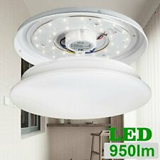 LE 12W 11-Inch Daylight White LED Ceiling Lights, 80W Incandescent