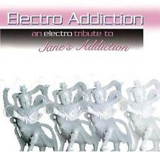 Lots de CD de musique album pour Electro sans compilation