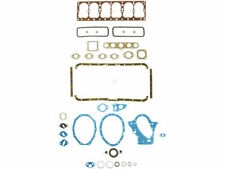 For 1950 DeSoto S-14 Engine Gasket Set Felpro 21789GX 3.9L 6 Cyl