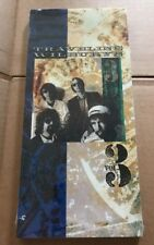 The Traveling Wilburys, Vol. 3 CD Rare LONG BOX with Remainder Cut